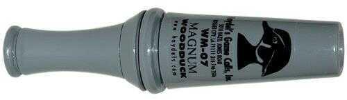 Haydels Magnum Wood Duck Call  Model: WM-07