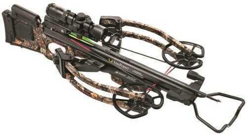 TENPOINT Carbon Nitro Crossbow RDX DEDD Sled 5