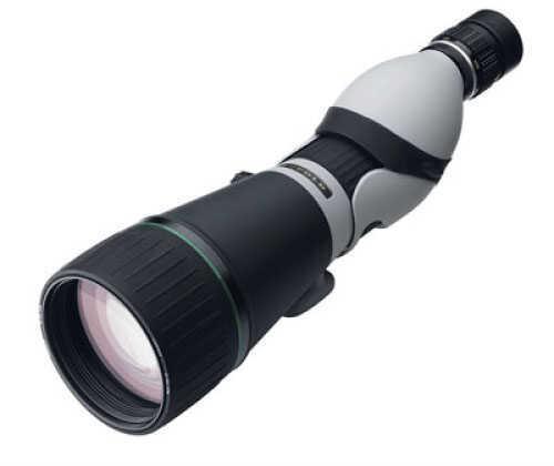 Leupold Kenai 30X 25-60X80 HD Straight Gray/Black Md: 65365