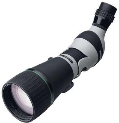Leupold Kenai 30X, 25-60X80 HD Angled Gray/Black, Spotting Scope Only Md: 65375