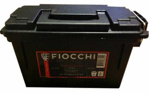 Fiocchi 22LR 40 Grain 1575RDS Per Ammo Can