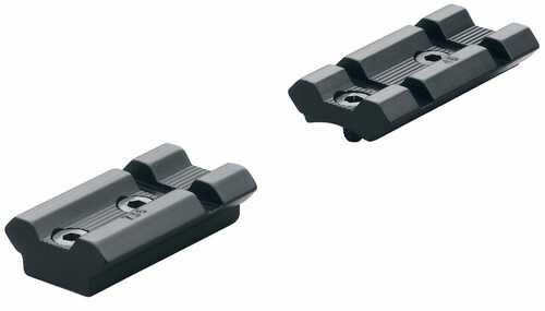 Leupold Base Rifleman Rem 700 2-Pc MTE Remington|2-Piece|Matte Black 55890