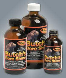 Lyman Butch's Bore Shine 16Oz