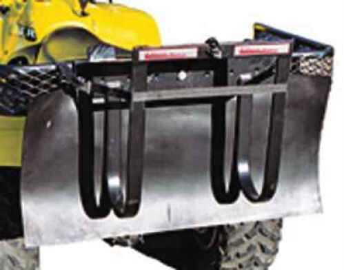 Miller ATV Mud Guard 20in X 36in Rubber Guard