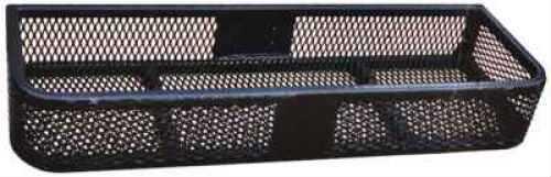 Miller ATV Front Basket Rack Rubber Coated