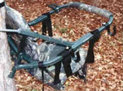 Miller Tree Stand Gun Holder Universal Tree Stand