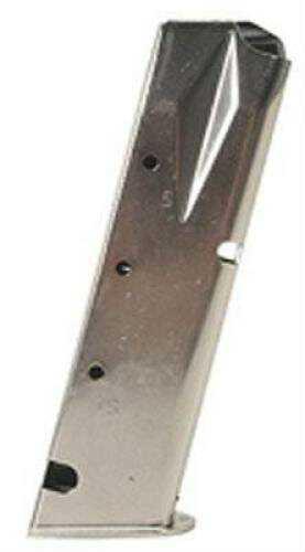 Mecgar Taurus 15 Round Standard Nickel Md: MGPT9215N