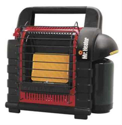 Mr Heater MH9Bx Buddy Heater Mh9Bx 4000-9000 Btu/Hr