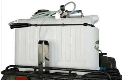 Moultrie ATV 25-Gallon Sprayer 10Ft Boomless 1.8GPM/60PSI