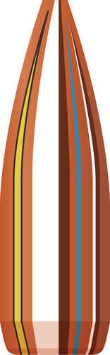 Hornady 22 Caliber Bullets .224 52 Grain BTHP Match Per 100 Md: 2249