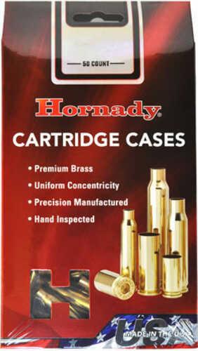 300 Remington SA Ultra Mag Hornady Unprimed Rifle Brass 50 Count