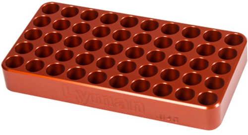 Lyman Aluminum Loading Block .565