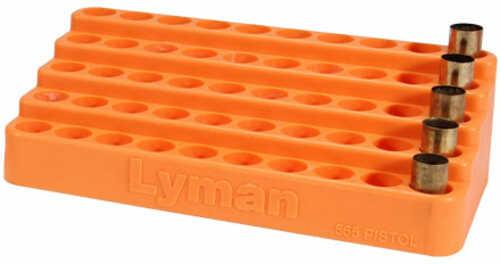 Lyman Bleacher Loading Block for Pistol Large