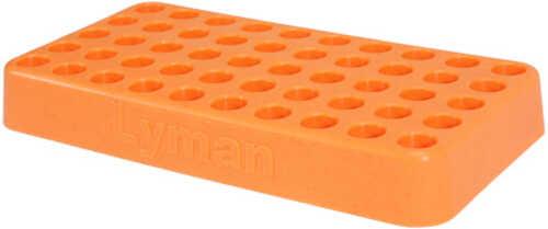 Lyman Custom Fit Loading Block .530