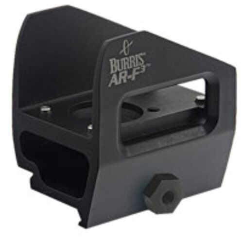 Burris Optics AR-F3 Mount for Fast Fire on Flat Top AR-15's Matte Finish