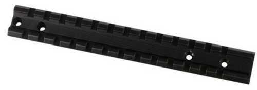Weaver Remington 700 Short Action 1 Piece Tactical Multi Slot Base Matte Finish