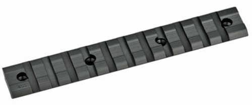 Weaver Ruger 10/22 1 Piece Tactical Multi Slot Base Matte Finish