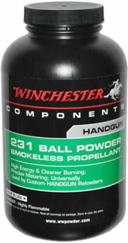 Winchester 231 Smokeless Powder 1 Lb