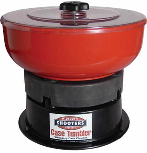 Reloading Vibratory Case Tumbler