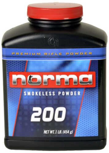 Norma 200 (1 Lb)