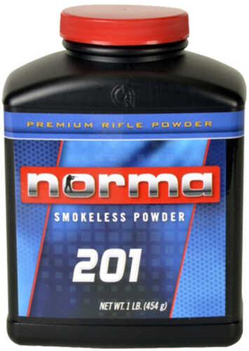Norma 201 (1 Lb)
