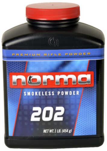 Norma 202 (1 Lb)