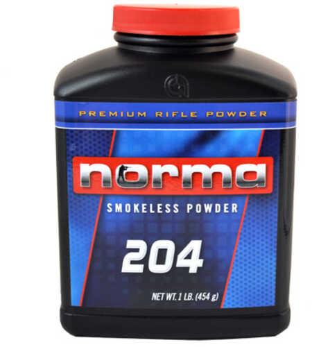 Norma 204 (1 Lb)
