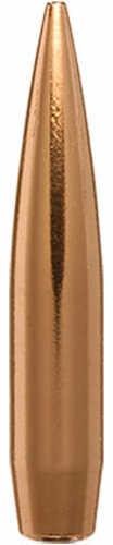 Berger 6.5mm .264 Diameter 156 Grain EOL Elite Hunter 100 Count