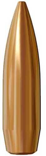 Lapua 30 Caliber .308 Diameter 155 Grain Scenar OTM Rifle Bullets 100 Count
