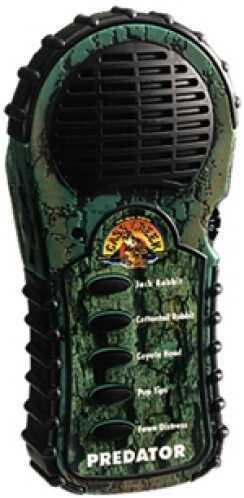 Cass Creek Predator Call Md: 010