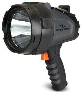 Gsm Cyclops Spotlight 580 Lumen Rechargeable Model: Cyc-580hhs