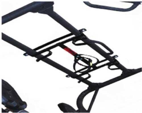 Miller Utv Roll Bar Carrier Utv Roll Bar Gun/Bow Carrier