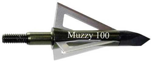 MUZZY TROCAR Crossbow 125Gr
