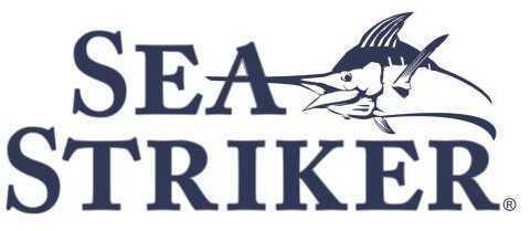 Sea Striker Duster Rig Double Treble Pearl Duster - Freshwater