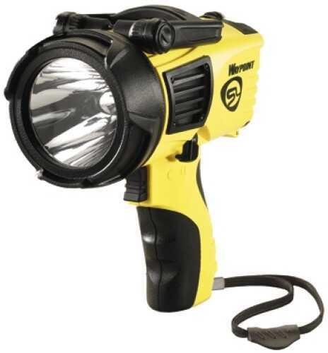 Streamlight Waypoint Yellow 120V AC Md: 44910