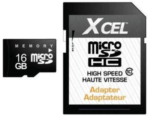 Spypoint Micro Sd Card 16Gb Blue Model: MICRO-SD-16GB