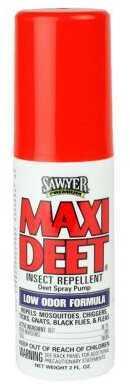 Sawyer Maxi Deet 2Oz Pump Spray Model: SP719