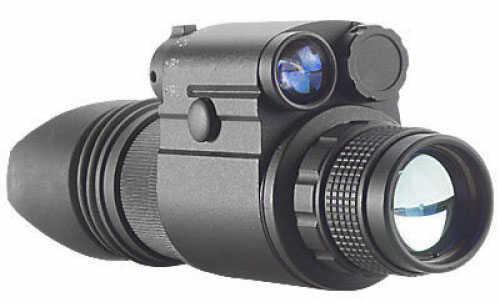 Night Optics USA D-300 Gen 2+HP 1X Night Vision Mono-Goggle Model NG-300-2H
