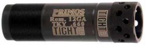 PRIMOS TW CHOKE INVECTR + 12GA .670