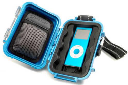 PelicanPelican iPod Case Blue Md: 1010-045-124