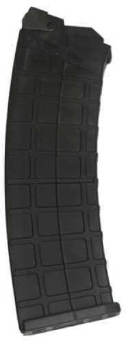 Promag Saiga Magazine 12 Gauge - 10 Rounds - Black Polymer