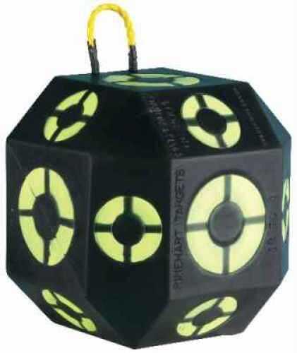 Rinehart 18-1 Target Black Model: 18110