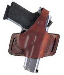 Bianchi Model #5 Black Widow Belt Holster Fits P226 Right Hand Tan 15671