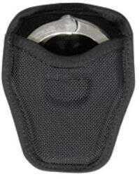 Bianchi Model 7334 Open Handcuff Case Nylon Nylon Black Finish 22964