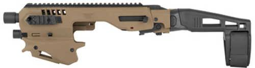 CAA MCK SIG SAUGER 320 FDE
