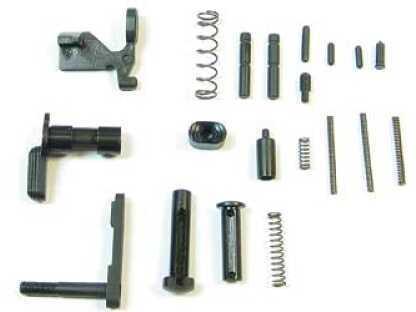 CMMG 55CA601 AR-15 LPK Gun Builders Kit AR Style Various Black