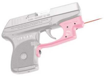 Crimson Trace Ruger® Laser Guard Front Activation-Pink Md: Lg-431-Pink