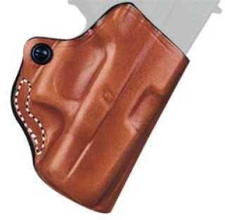 Desantis Mini Scabbard Belt Holster Fits Ruger® LC9 Right Hand Tan 019TAV5Z0