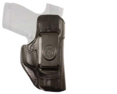 Desantis Inside Heat Inside the Pant Fits Springfield XDS Right Hand Black Finish 127BAY1Z0