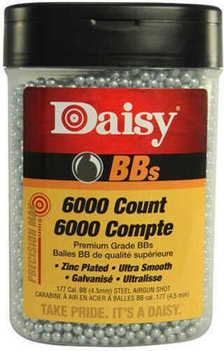 Daisy .177 BB Bottle 6000 Per Bottle 980060-444